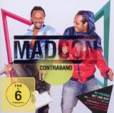 Contraband Lyrics Madcon