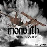 Near Crash Lyrics Monolith