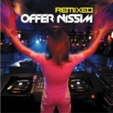 Remixed Lyrics Offer Nissim