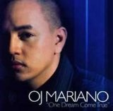 One Dream Come True Lyrics OJ Mariano