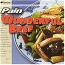 Wonderful Beef Lyrics Pain