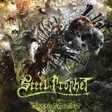 Omniscient Lyrics Steel Prophet