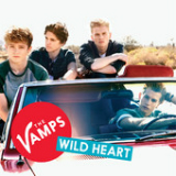Wild Heart (EP) Lyrics The Vamps