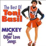 Miscellaneous Lyrics Toni Basil