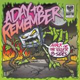 Attack Of The Killer B-Sides (EP) Lyrics A Day To Remember