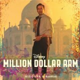Million Dollar Arm Lyrics AR Rahman