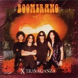 X'travaganza Lyrics Boomerang