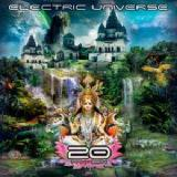 20 Lyrics Electric Universe