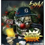 I Ain't Cha Homey Lyrics Esham
