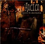 Signos De Aberracion Lyrics Hocico