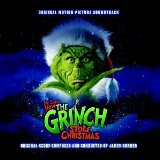 Miscellaneous Lyrics How The Grinch Stole Christmas