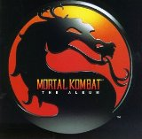 Mortal Kombat: The Album Lyrics Immortals