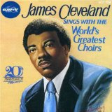 Miscellaneous Lyrics James Cleveland