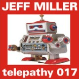 Robot 7 - EP Lyrics Jeff Miller