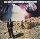 Hangin' Around The Observatory Lyrics John Hiatt