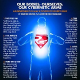 Our Bodies, Ourselves, Our Cybernetic Arms Lyrics Jonathan Coulton