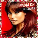 Colours Lyrics Nadia Oh