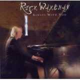 Always With You Lyrics Rick Wakeman