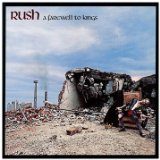 A Farewell To Kings Lyrics Rush