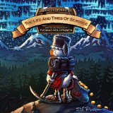 THE LIFE AND TIMES OF SCROOGE Lyrics TUOMAS HOLOPAINEN