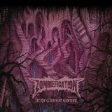 At the Caves of Eternal Lyrics Zombiefication