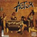 ACTOR Lyrics 44MAGNUM