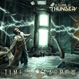 Time's Arrow Lyrics A Sound of Thunder