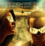 Showtime Lyrics Angel & Khriz