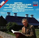 Miscellaneous Lyrics Benjamin Britten