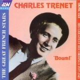 Boum! Great French Stars Lyrics Charles Trenet
