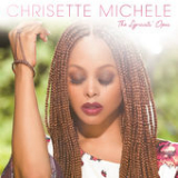 The Lyricists' Opus (EP) Lyrics Chrisette Michele