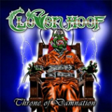 Throne of Damnation (EP) Lyrics Cloven Hoof