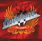 Anthems Lyrics Dokken
