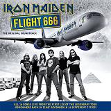 Flight 666 Lyrics Iron Maiden