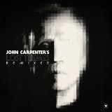 Lost Themes Remixed [LP] Lyrics John Carpenter