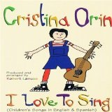I Love To Sing Lyrics Orin Cristina