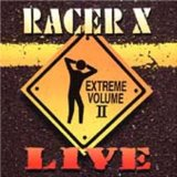 Extreme Volume Live Lyrics Racer X
