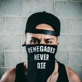 Renegades Never Die Lyrics Skrip