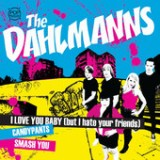 The Dahlmanns - EP Lyrics The Dahlmanns