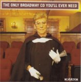 Miscellaneous Lyrics The Only Broadway CD You'll Ever Need