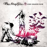 Miscellaneous Lyrics Three Days Grace