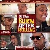 Burn After Rolling (Mixtape) Lyrics Wiz Khalifa