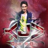 Doin' It Big Lyrics Young JV