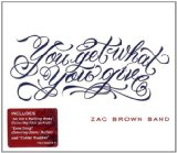 Miscellaneous Lyrics Zac Brown Band