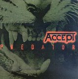 Predator Lyrics Accept