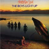 The Boys Light Up Lyrics Australian Crawl