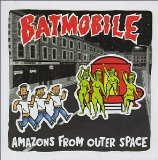Miscellaneous Lyrics Batmobile