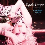 Memphis Blues Lyrics Cyndi Lauper