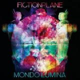 Mondo Lumina Lyrics Fiction Plane