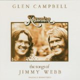 Reunion: The Songs of Jimmy Webb Lyrics Glen Campbell